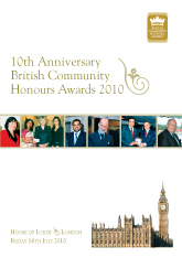 brochure 2010 front cover